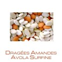 Amande Avola Surfine Grands fruits