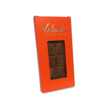 Tablette au Chocolat au Lait